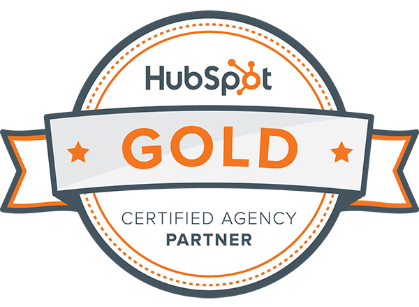 HubSpot Goldpartner