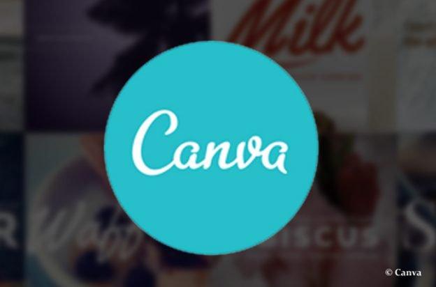 Social Media Posts mit Canva gestalten
